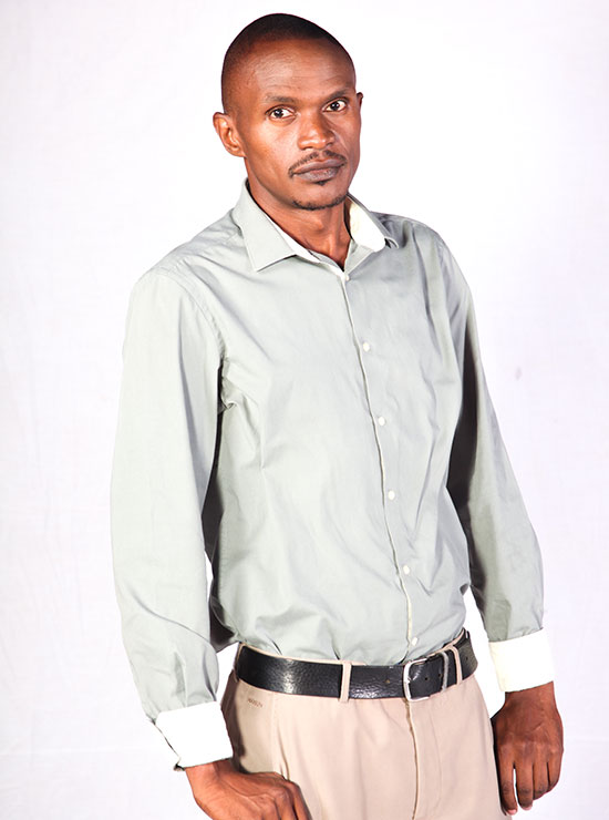 Boniface Muasya