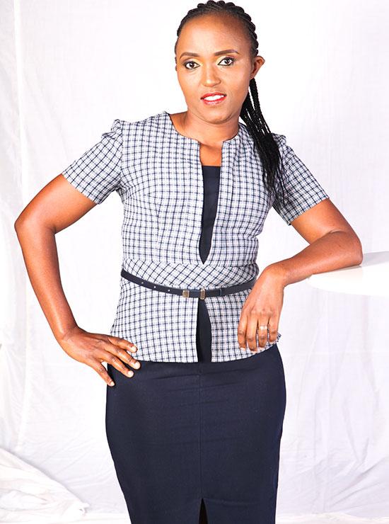Christine Ndanu
