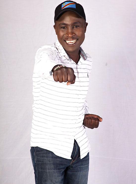 Dennis Mutuku