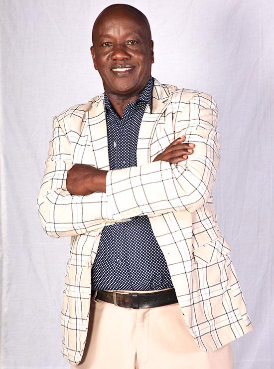Jacob Kimulwo