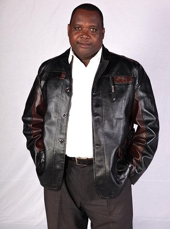 Michael Kyalo