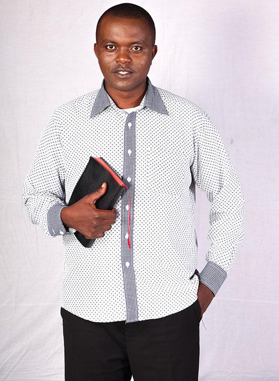 Samuel Mutuku