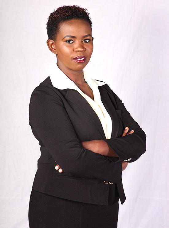 Susan Ndunda