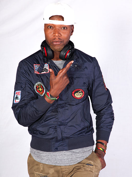 DJ Flash Kenya